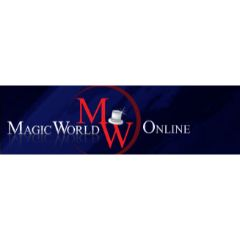 Magic World Online