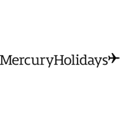 Mercury Holidays Discount Offers