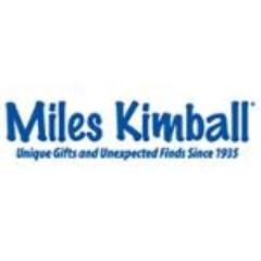 Miles Kimball