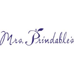 Mrs Prindables