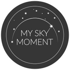 my sky moment