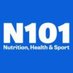n101 nutrition health & sport