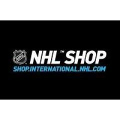 NHL Europe Shop