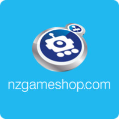 NZ Game Shop