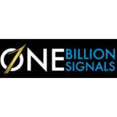 one billion signals