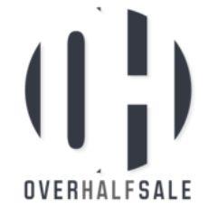 Over Half Sale
