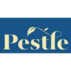 pestle herbs