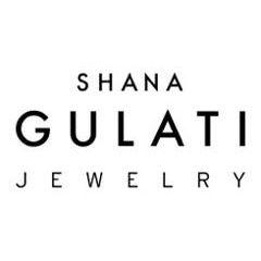 Shana Gulati Jewelry