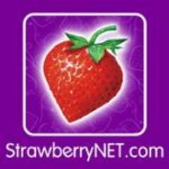 Strawberry Cosmetics