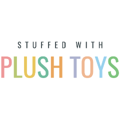 Stuffed With Plush Toys