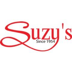 suzy's dog fashion
