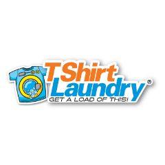 T Shirt Laundry