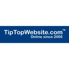 Tip Top Website