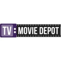 TV Movie Depot
