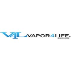 Vapor 4 Life