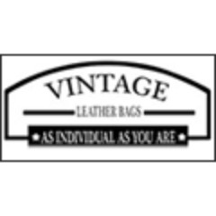 Vintage Leather Bags