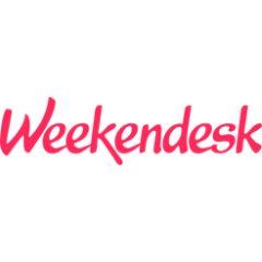 Weekendesk IT