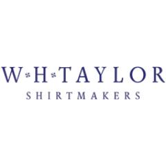 WH Taylor Shirtmakers