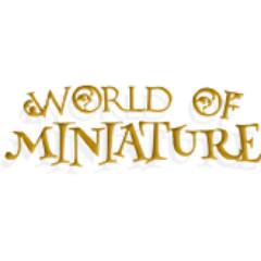 World Of Miniature