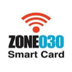 Zone030 Smart Card